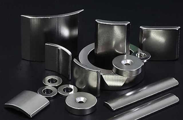Neodymium Blocks/Rectangle Magnets