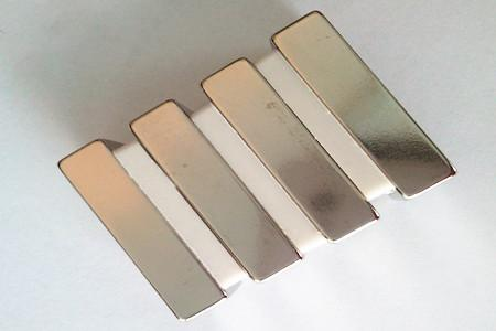Neodymium Blocks/Rectangle Magnets