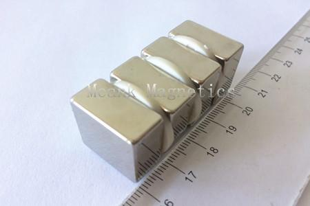 20x20x10mm square neodymium magnets