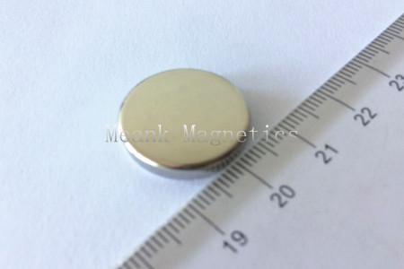 D18x4mm  neodymium disc magnets