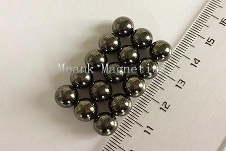 D8mm sphere magnets