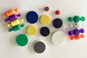 Office Magnets/Magnetic Stationery