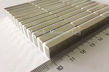 30x10x5mm block magnets neodymium