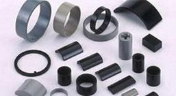 Characteristics And Application Of Permanent Magnets