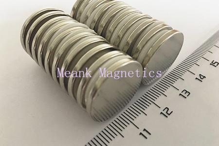 disc rare earth magnets