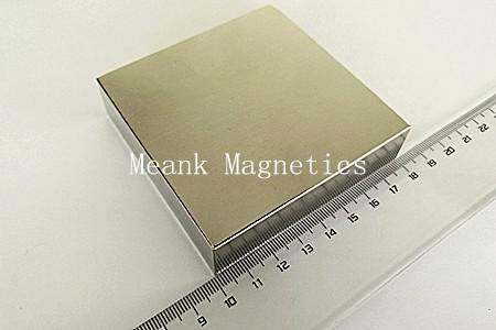 rectangular rare earth neodymium magnets