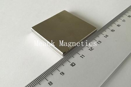super strong rare earth neodymium magnet blocks